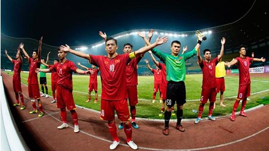 Báo quốc tế và CĐV Đông Nam Á đứng về phía Olympic Việt Nam trước thềm tứ kết - Ảnh 1