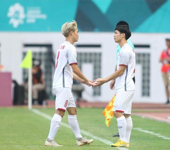"""""""Từ A đến Z"""" về Văn Toàn - """"người hùng"""" đưa Olympic Việt Nam vào bán kết ASIAD - Ảnh 3"""