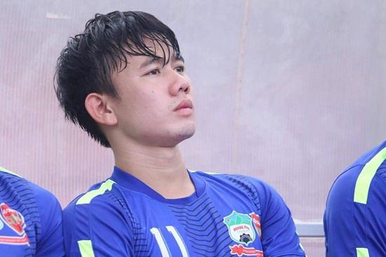 """Hé lộ về Minh Vương - tiền vệ điển trai """"xé lưới"""" U23 Hàn Quốc - Ảnh 3"""