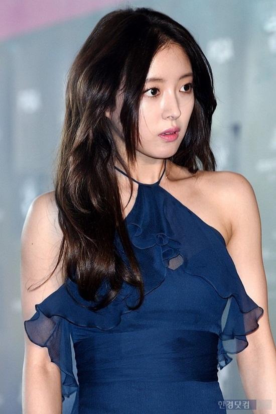Ngất ngây nhan sắc của những bóng hồng từng hẹn hò với Son Heung Min - Ảnh 11