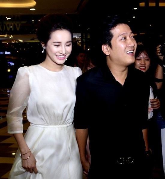 """Những đám cưới được thông báo """"phút chót"""" của showbiz Việt - Ảnh 1"""