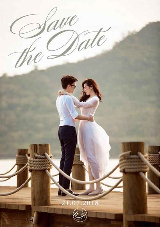 """Những đám cưới được thông báo """"phút chót"""" của showbiz Việt - Ảnh 2"""