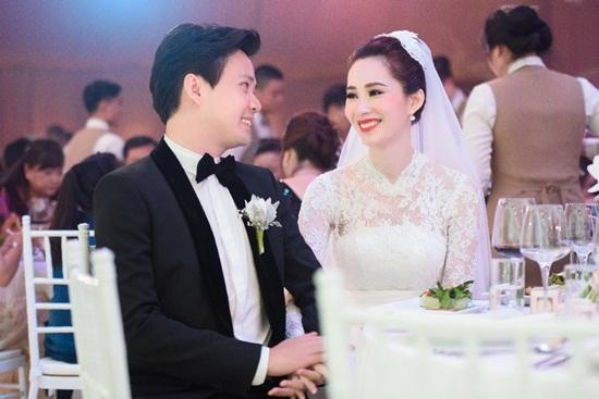 """Những đám cưới được thông báo """"phút chót"""" của showbiz Việt - Ảnh 3"""