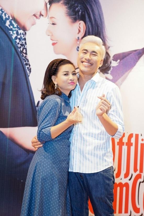 Kiều Minh Tuấn - An Nguy thừa nhận yêu nhau thật, không phải PR phim - Ảnh 2