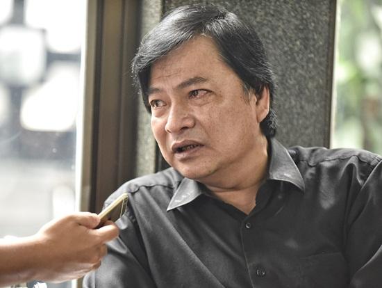 """Dàn nghệ sĩ Việt khóc nghẹn đưa tiễn """"ông trùm hài Tết"""" Phạm Đông Hồng - Ảnh 3"""