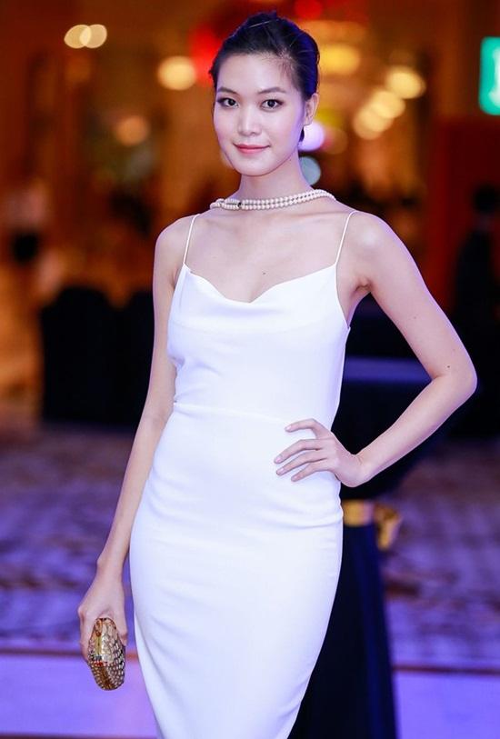 """Hoa hậu Thùy Dung: """"Những gì mọi người thấy chỉ là bề ngoài cuộc sống của tôi"""" - Ảnh 2"""
