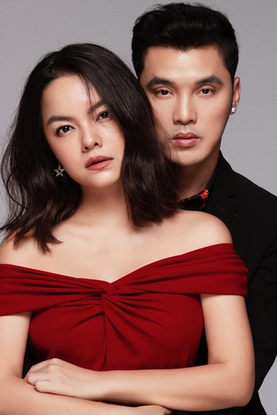 Ưng Hoàng Phúc - Phạm Quỳnh Anh tái hợp với MV mới - Ảnh 1