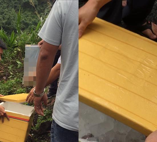 """Vụ tai nạn ở đèo Hải Vân: """"Chạy đua thời gian"""" tìm cánh tay đứt lìa của nữ sinh viên - Ảnh 2"""