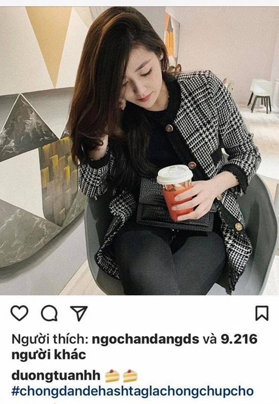 """Vừa tiết lộ sinh con đã bị chỉ trích """"câu view"""", á hậu Tú Anh đáp trả gay gắt - Ảnh 2"""