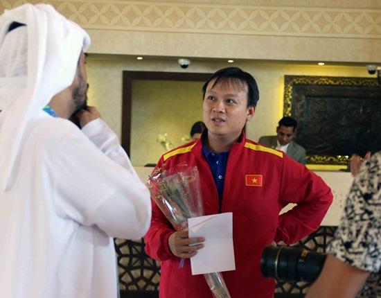 """Bên trong resort """"sang chảnh"""" đội tuyển Việt Nam đóng quân trước trận gặp Yemen - Ảnh 2"""