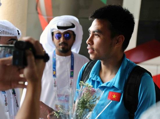 """Bên trong resort """"sang chảnh"""" đội tuyển Việt Nam đóng quân trước trận gặp Yemen - Ảnh 10"""