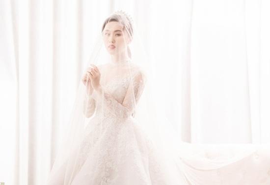 NSND Trung Hiếu hé lộ ảnh cưới ngọt ngào với cô dâu kém 19 tuổi - Ảnh 8