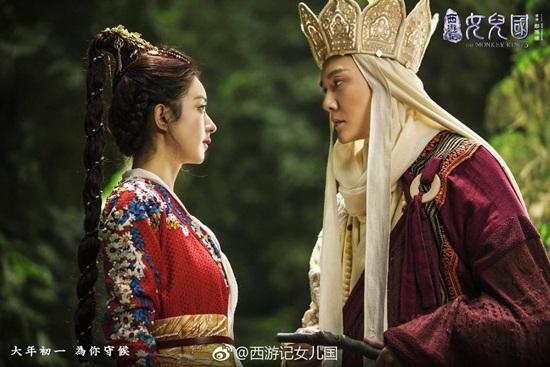 Dương Mịch đã ly hôn nhưng nhìn những tiểu hoa đán này, bạn vẫn có thể tin vào tình yêu - Ảnh 5
