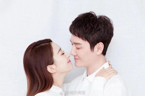 Dương Mịch đã ly hôn nhưng nhìn những tiểu hoa đán này, bạn vẫn có thể tin vào tình yêu - Ảnh 4