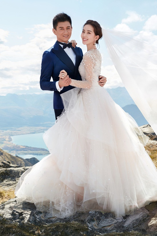 Dương Mịch đã ly hôn nhưng nhìn những tiểu hoa đán này, bạn vẫn có thể tin vào tình yêu - Ảnh 12