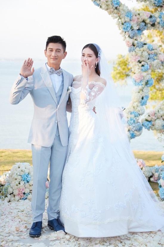 Dương Mịch đã ly hôn nhưng nhìn những tiểu hoa đán này, bạn vẫn có thể tin vào tình yêu - Ảnh 13