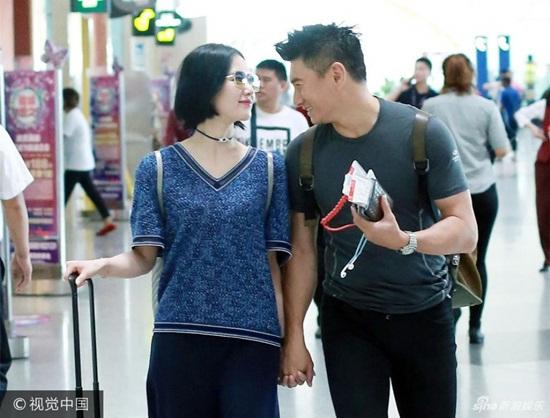 Dương Mịch đã ly hôn nhưng nhìn những tiểu hoa đán này, bạn vẫn có thể tin vào tình yêu - Ảnh 15