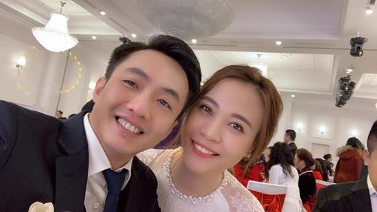 Cường Đô La - Đàm Thu Trang: Chặng đường gần 2 năm bên nhau ngọt ngào trước khi về chung một nhà - Ảnh 17