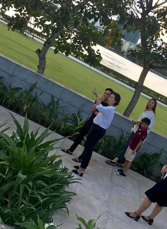Cường Đô La - Đàm Thu Trang: Chặng đường gần 2 năm bên nhau ngọt ngào trước khi về chung một nhà - Ảnh 15