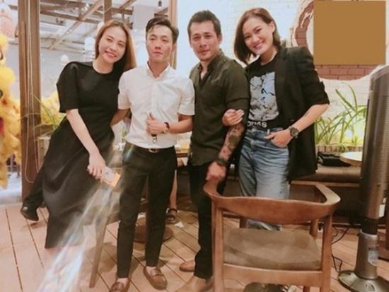 Cường Đô La - Đàm Thu Trang: Chặng đường gần 2 năm bên nhau ngọt ngào trước khi về chung một nhà - Ảnh 14