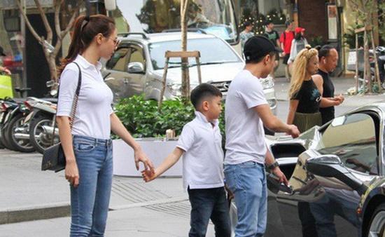 Cường Đô La - Đàm Thu Trang: Chặng đường gần 2 năm bên nhau ngọt ngào trước khi về chung một nhà - Ảnh 10