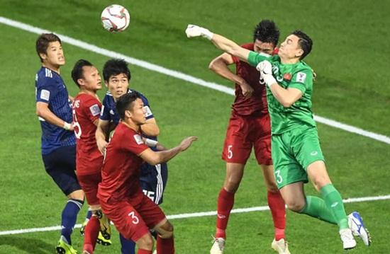 Thua trận trước Nhật Bản, báo Thái Lan vẫn phải thán phục tuyển Việt Nam - Ảnh 1