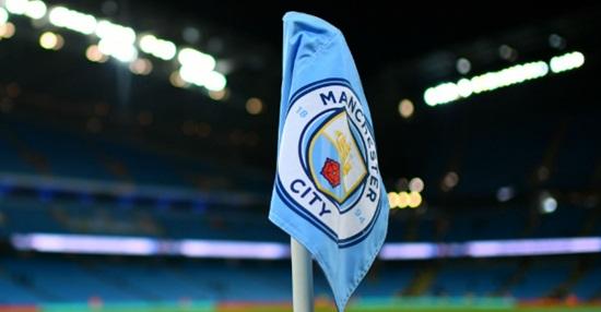 Man City đối mặt án phạt cấm tham dự Champions League - Ảnh 1