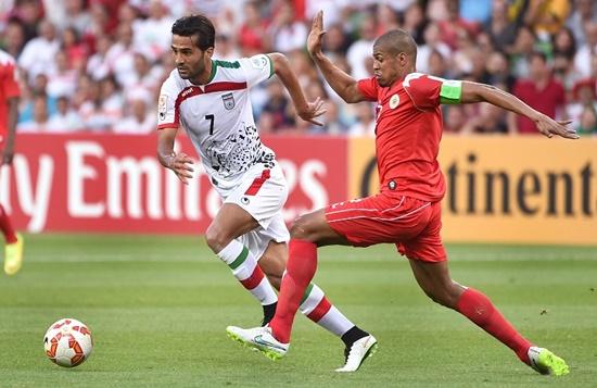 Lịch thi đấu Asian Cup 2019 ngày 5/1: UAE vs Bahrain - Ảnh 1
