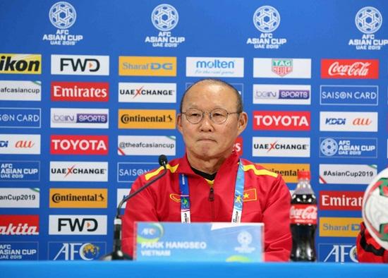 Asian Cup 2019: Báo Hàn nhận định trận Việt Nam - Iraq - Ảnh 2