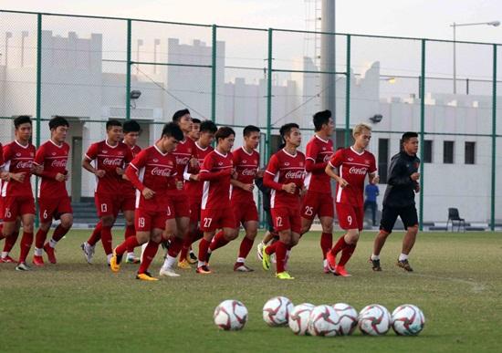 Asian Cup 2019: Báo Hàn nhận định trận Việt Nam - Iraq - Ảnh 1