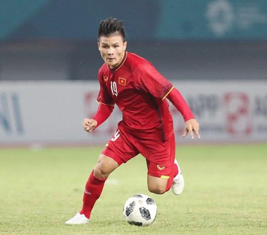 Quang Hải và ca sĩ Thu Hằng được tuyên dương Gương mặt trẻ Thủ đô tiêu biểu - Ảnh 1