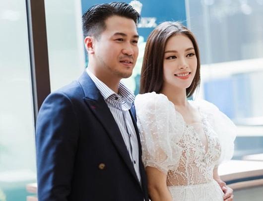 Linh Rin chính thức gặp cha mẹ thiếu gia Phillip Nguyễn - Ảnh 2