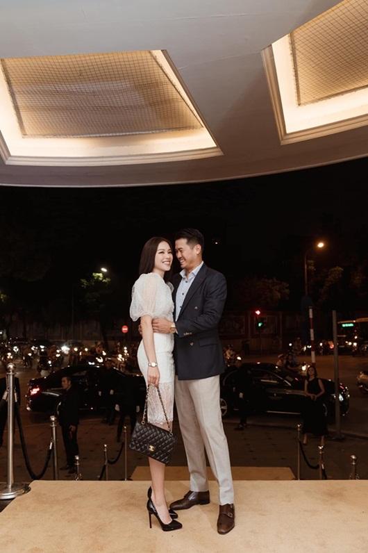 Linh Rin chính thức gặp cha mẹ thiếu gia Phillip Nguyễn - Ảnh 4