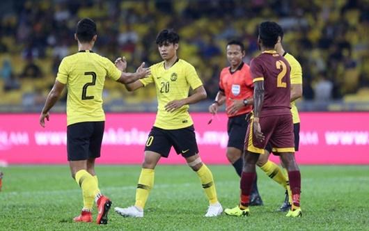 """Báo Malaysia tin đội nhà sẽ khiến tuyển Việt Nam """"xấu hổ tại Hà Nội"""" - Ảnh 1"""