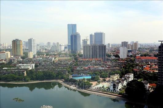 """Hà Nội trên đà đổi mới - Bài 1: """"Bức tranh"""" Thủ đô khởi sắc - Ảnh 3"""