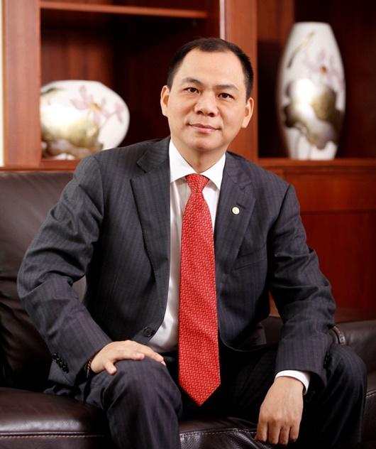 Tài sản của 2 tỷ phú Phạm Nhật Vượng và Nguyễn Thị Phương Thảo tăng mạnh - Ảnh 1
