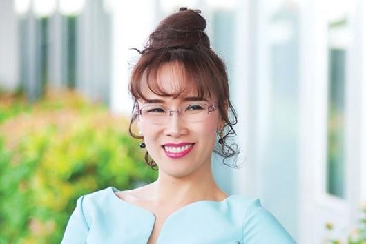 Tài sản của 2 tỷ phú Phạm Nhật Vượng và Nguyễn Thị Phương Thảo tăng mạnh - Ảnh 2