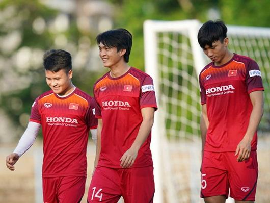 Tuấn Anh chắc chắn không thi đấu trận gặp Indonesia - Ảnh 1