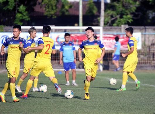 HLV Park Hang-seo: Indonesia là đội mạnh, nhưng chúng tôi đã sẵn sàng chiến thắng - Ảnh 2