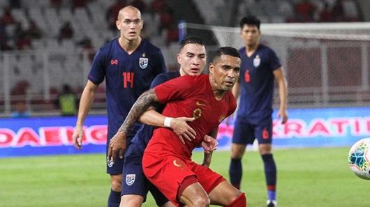 Tin tức thể thao mới nóng nhất ngày 14/10/2019: Báo chí Indonesia mất niềm tin vào HLV đội nhà khi đấu Việt Nam - Ảnh 2