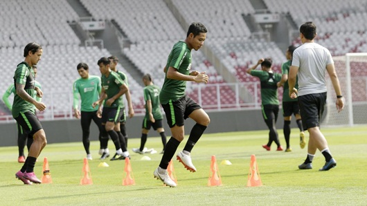 Tin tức thể thao mới nóng nhất ngày 15/10/2019: CĐV Indonesia không tin đội nhà sẽ thắng Việt Nam - Ảnh 1