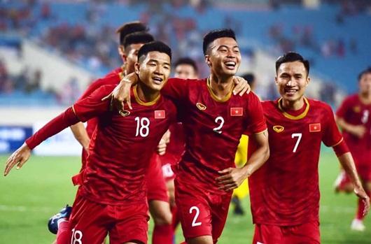 VTV chính thức sở hữu bản quyền VCK U23 châu Á 2020 - Ảnh 1