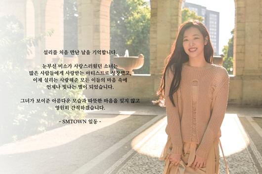 Cảnh sát Hàn Quốc cúi đầu xin lỗi vì để lộ thông tin Sulli tự tử - Ảnh 3