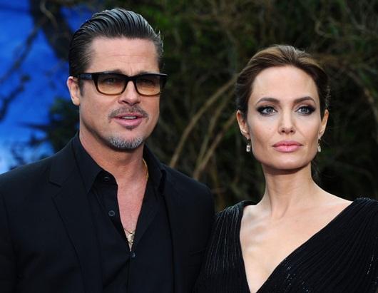 Angelina Jolie lần đầu thừa nhận đau lòng, mất phương hướng sau khi chia tay Brad Pitt - Ảnh 2