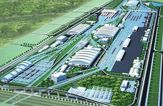 """Bộ GTVT muốn """"trả"""" dự án đường sắt Ngọc Hồi - Yên Viên: Có hay không việc """"dễ làm, khó bỏ""""? - Ảnh 1"""