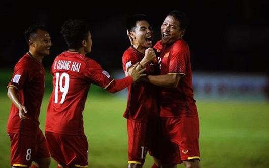 Tin tức thể thao mới nóng nhất ngày 18/10/2019: Thái Lan hội quân sớm để quyết thắng Việt Nam, Malaysia - Ảnh 3