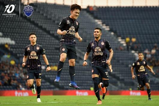 Xuân Trường có nhận được huy chương nếu Buriram United vô địch Thai League? - Ảnh 1