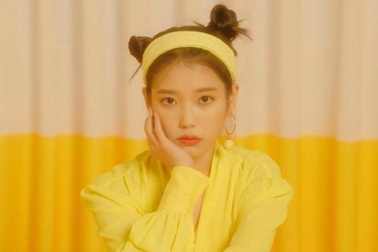 Nữ idol Kpop biến hóa xinh đẹp, dễ thương hết nấc với tóc búi Na Tra - Ảnh 7