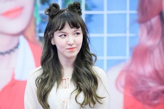 Nữ idol Kpop biến hóa xinh đẹp, dễ thương hết nấc với tóc búi Na Tra - Ảnh 3