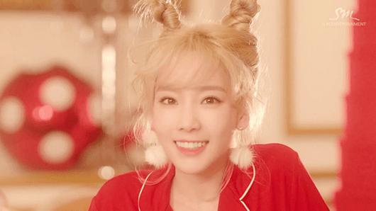 Nữ idol Kpop biến hóa xinh đẹp, dễ thương hết nấc với tóc búi Na Tra - Ảnh 4